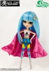 Jun Planning Groove Inc Pullip Tokidoki Super Stella San Diego Comic Con International 2014 Limited Edition