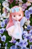 "Takara Tomy CWC Japan 8"" Middie Blythe Doll Pixie Peaceful"