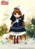 Junplanning Groove Inc Pullip Doll P-066 Merl 1/6 Fashion Doll
