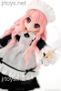 AZONE Picconeemo D 1/12 Lil` Fairy Photo Novel Limited Model Small maid Vel