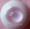 Glass Eye 16mm MD Pink fits YoSD Super Dollfie DOD LUTS