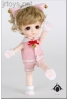 Lati Yellow Byurl Cat Version Limited 1/8 BJD