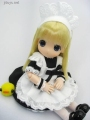 MAMACHAPP Chokochoko Series Wonder Festival Limited Mokochan Maid Dress Version