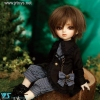 Japan Volks Doll Party 29 Limited Super Dollfie YoSD Piccolo 1/6 BJD