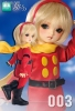 Volks Doll Party 30 Limited Super Dollfie YoSD Chika x Cyborg003 1/6 BJD