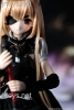 Azone 50cm Original Doll Lilia Black Raven V The Stardust Nightmare