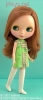 Takara CWC Neo Blythe Prima Dolly Encore Ashlette