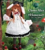 AZONE Doll EXCute Classic Alice Himeno Tick Tock Rabbit