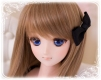 1/3 BJD Doll Dollfie Dream Wigs