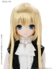 Azone 50cm Lilia Black Raven III The Beginning of The End 1/3 Fashion Doll