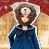 Volks Oct Collection 2014 Super Dollfie Teddy Frantz Set SD SDGr DDS DD DDdy